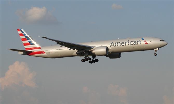 American deixa de voar a BH e reduz voos em SP eRJ