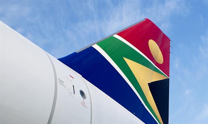 SAA, Ethiopian e Royal Air Maroc se tornam parceiras doSmiles