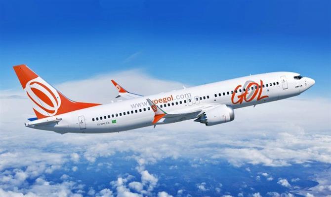 Gol lança voo ligando Guarulhos a Caxias do Sul(RS)